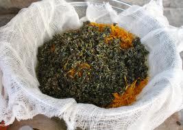 eczema herbs