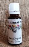 Eucaluyptus essential oil