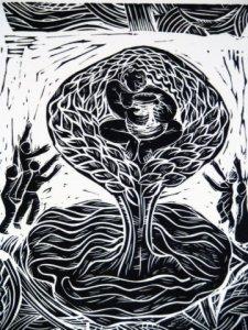 Ntombi Herb Pots Artist: Dina Cormick