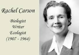 Rachel Carsons