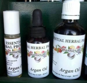 Argan oil: Origin-Morocco