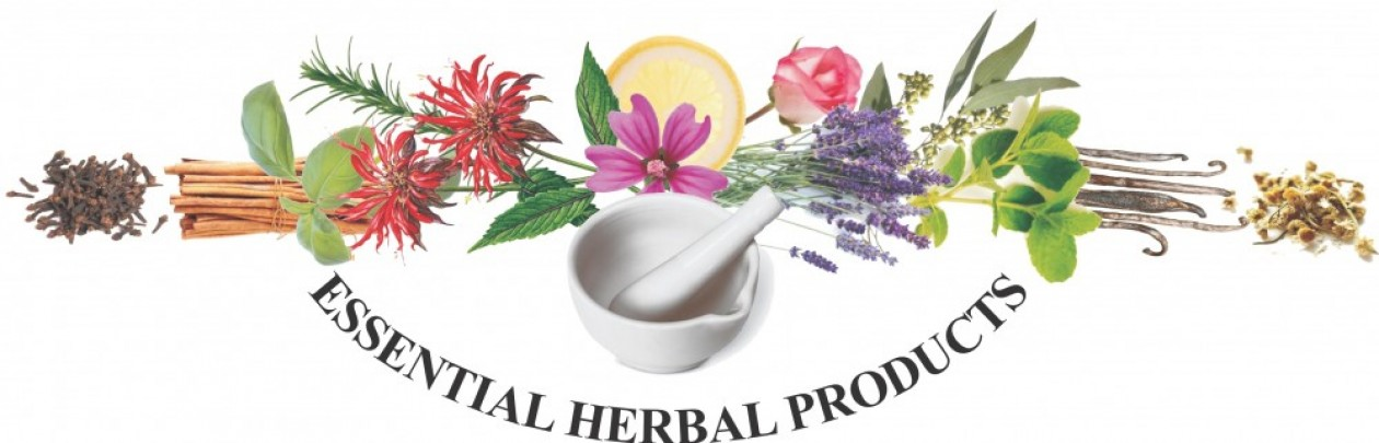 Essential Herbal Products
