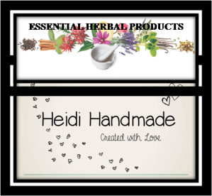 EHP and Heidihandmade collaboration