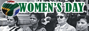 women's month banner