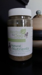 dog-natural-nutrients-powder
